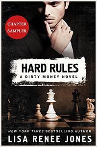 Hard Rules Sneak Peek: Chapters 1-4