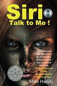 Siri talk to me!