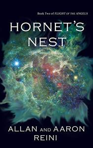 Hornet's Nest: Book Two of Flight of the Angels