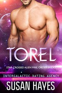Torel: Star-Crossed Alien Mail Order Brides