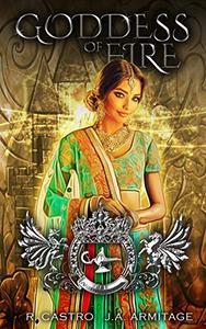 Goddess of Fire: An Aladdin retelling