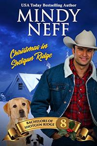Christmas in Shotgun Ridge: Small Town Holiday Romance