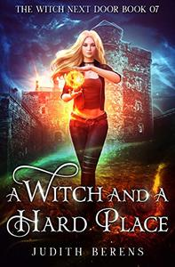 A Witch And A Hard Place
