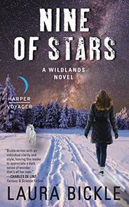 Nine of Stars: A Wildlands Novel