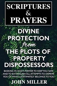 Divine Protection From The Plots of Property Dispossessors & Untimely Death: Basking In God's Power to Keep You Safe and to Extinguish All Attempts to ... & Prayers Spiritual Plots Series Book 6)
