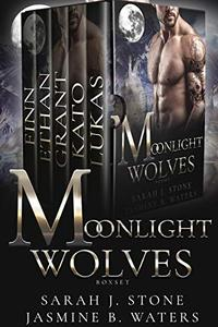 Moonlight Wolves Box Set