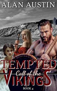 Tempted: Call of the Vikings Book 4