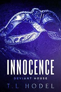 Innocence : Innocence Duet A Captive Romance.