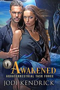 Awakened: Federal Paranormal Unit
