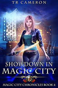 Showdown in Magic City