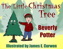 Books for Kids: The Little Christmas Tree