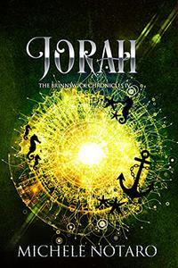 Jorah: The Brinnswick Chronicles IV