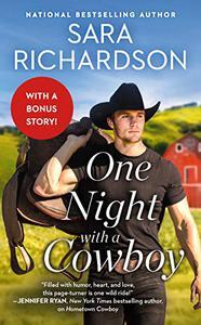 One Night with a Cowboy: Includes a Bonus Novella