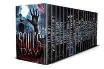 Soul's Day Boxset: Horror and Paranormal Halloween Anthology