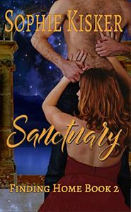 Sanctuary: Finding Home Book 2
