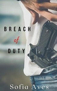 Breach of Duty: An Australian Police Procedural Book