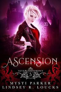 Ascension: A Reverse Harem Vampire Romance