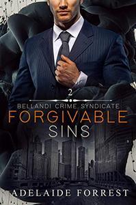 Forgivable Sins: A Dark Mafia Romance