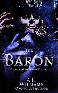The Baron: A Forbidden Paranormal Novelette