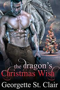 The Dragon's Christmas Wish