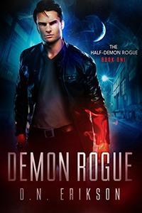 Demon Rogue