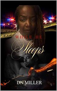While He Sleeps: A gripping crime packed with drama and mystery with unforeseen plot twist