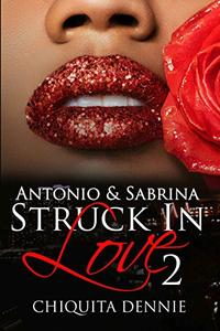 Antonio and Sabrina Struck In Love 2