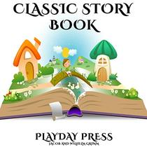 Classic Story Book : 3 Timeless Fairy Tales Collection 5
