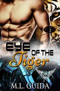 Eye of the Tiger: Paranormal Dating Agency