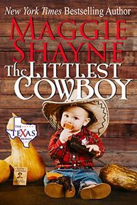 The Littlest Cowboy