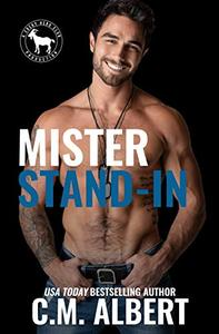 Mister Stand-In: A Hero Club Novel