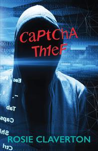 Captcha Thief (Amy Lane Mysteries)