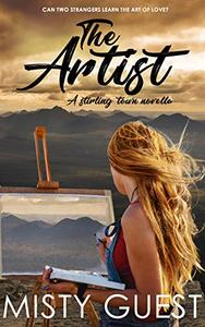 The Artist: A Steamy Small-Town Romance