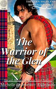 The Warrior of the Glen: A Scottish Medieval Historical Romance
