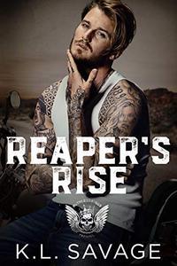 Reaper's Rise (RUTHLESS KINGS MC™