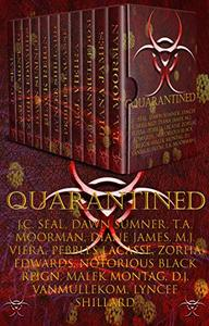 Quarantined: A Boxed Set of Pandemic Proportions