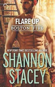 Flare Up: A reunion romance