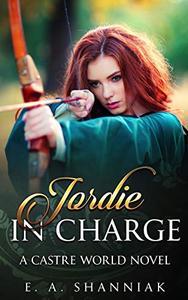Jordie In Charge
