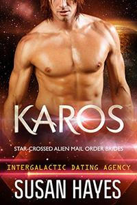 Karos: Star-Crossed Alien Mail Order Brides