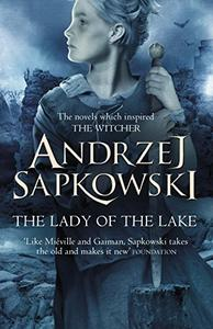 The Lady of the Lake: Witcher 5 – Now a major Netflix show