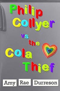 Philip Collyer vs the Cola Thief
