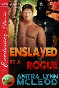 Enslaved by a Rogue [Sold! 9]