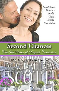 Second Chances: Small Town Romance in the Great Smoky Mountains