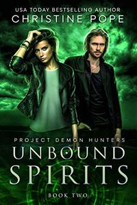 Unbound Spirits