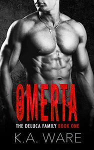 Omerta: A DeLuca Family Novel