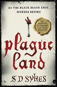 Plague Land: Oswald de Lacy Book 1