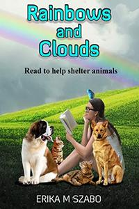 Rainbows and Clouds: Read to Help Shelter Animals