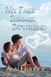 My Fake Summer Boyfriend