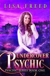 Undercover Psychic