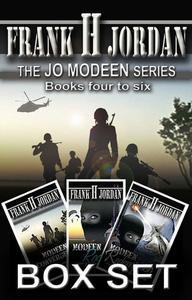The Jo Modeen Box Set: Books 4 to 6